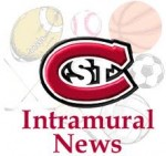 Intramural Softball Sign Ups Soon