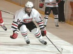 Jensen Gains Co-WCHA Rookie of the Week Honor